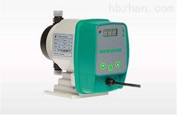 新道茨(NEWDOSE)带脉冲信号电磁隔膜泵