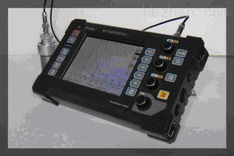 TUD300TUD300钢结构检测专用超声波探伤仪