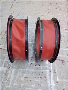 废气处理设备通风排烟输送防腐蚀软连接