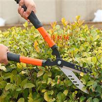 广传园艺园林剪刀花卉盆栽剪大力粗枝剪