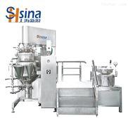 SH-SME可傾真空均質乳化機