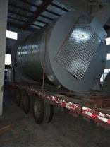 益阳一体化污水提升泵站