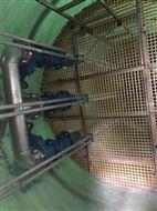 KW-2000GRP污水提升泵站