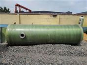 KWBZ-5000一体化污水提升泵站