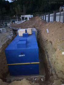 KWC-200新乡社区生活污水处理设备厂家