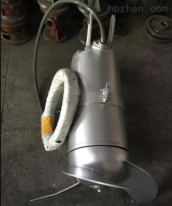 不锈钢潜水搅拌机价格
