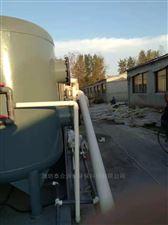 湖南大型养猪场粪水、猪尿等污水处理工艺