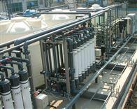 HT-UF+RO电镀涂装行业中水回用设备