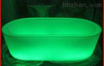 滚塑家具 家用彩色滚塑浴缸 大型滚塑加工