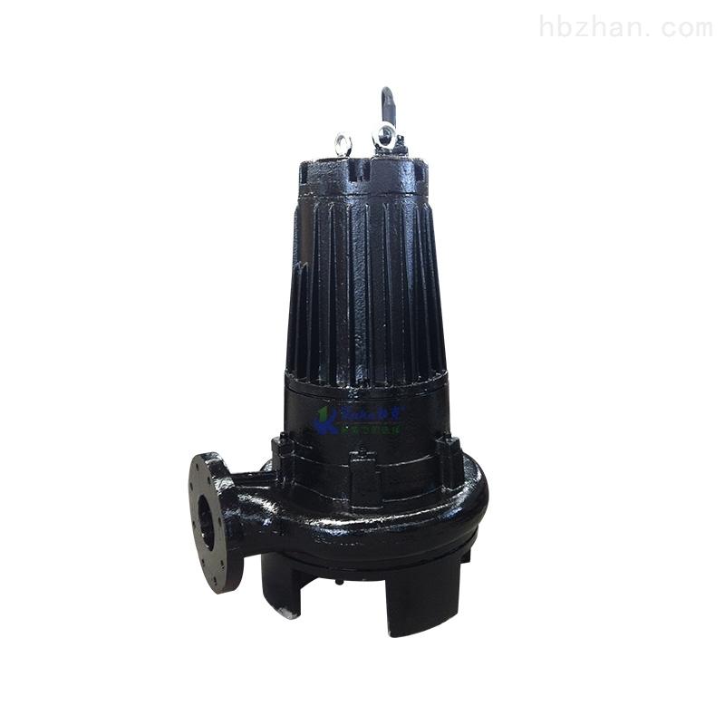 WQ型如克环保小型潜水排污泵