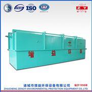 黑龙江100吨学校生活餐饮污水处理设备价格
