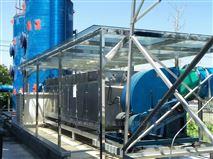 养殖厂污水除臭 污水厂除臭设备 废气治理