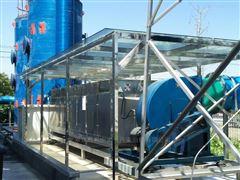 ZX-QF-5养殖厂污水除臭 污水厂除臭设备 废气治理