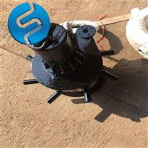 QXB3.0潛水離心式曝氣機