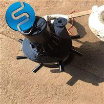 新式潜水曝气机QXB0.75