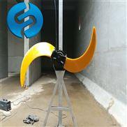 QJT0.37碳鋼低速推流攪拌機電機功率