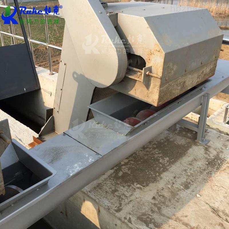 WLS320WLS粮食物料渣输送机