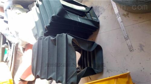 自定东兴环保密封橡胶伸缩软连接制造厂