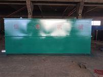 农村猪场养殖污水处理设备