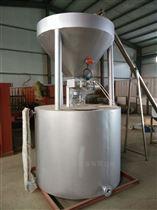 FL-HB-JY碳钢全自动干粉下料设备厂家