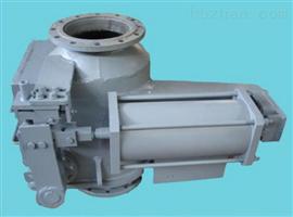 QZSZF643X氣動卸灰鐘閥廠家