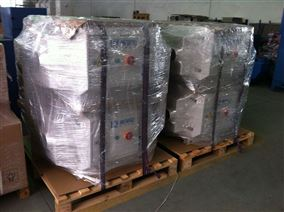 JK系列冷镦机油烟净化装置