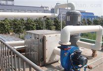 铸造厂废气处理技术