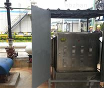 纺织厂废气处理设备