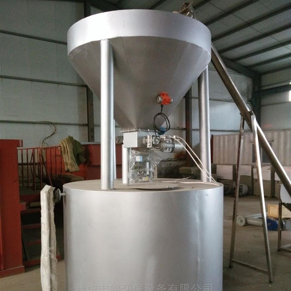 碳钢全自动干粉下料设备厂家