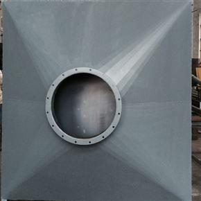 高性能废气处理活性炭吸附芯