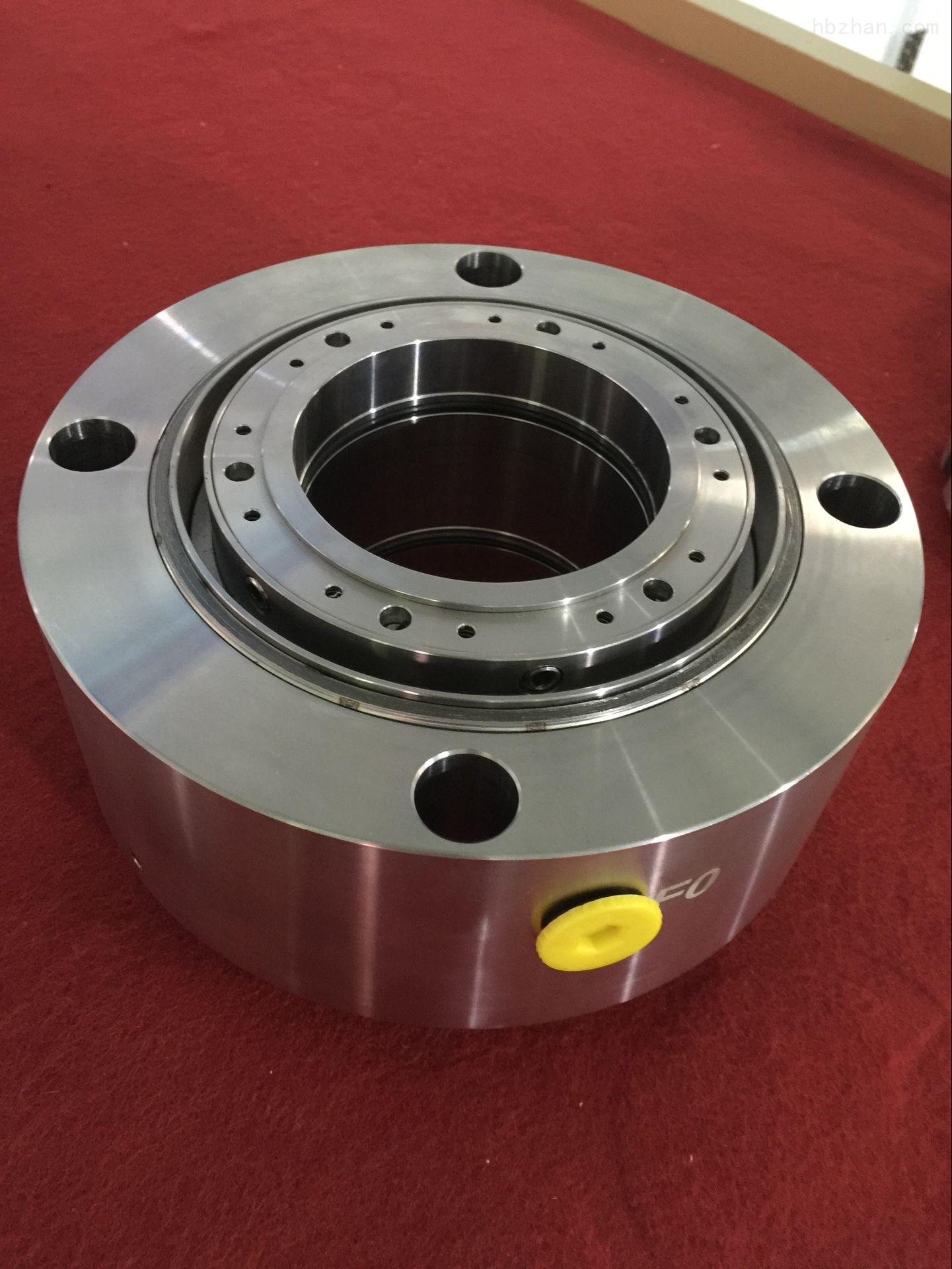高温热水泵用机械密封装置