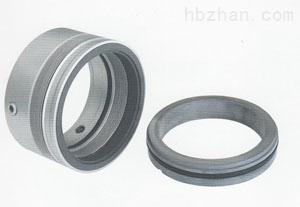 高品质金属波纹管机械密封