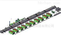 商丘祥和大型连续裂解炼油炉80-100吨