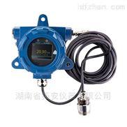 電力櫃專用分體式熱導氫氣檢測儀