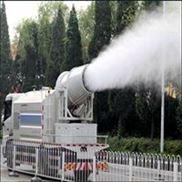 宁德莆田泉州三明 工地园林除尘雾炮机