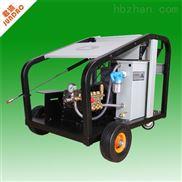 工业级汽油驱动高压疏通清洗机