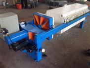 固液分离设备污泥脱水浓缩机板框式压滤机