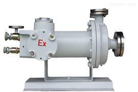 逆循环屏蔽泵