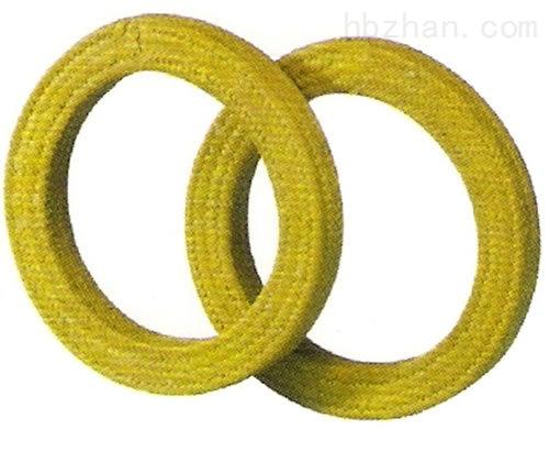 高强度芳纶混编盘根环供应商