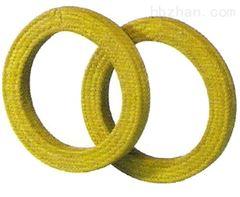 芳纶盘根填料环,四角芳纶四氟盘根环作用