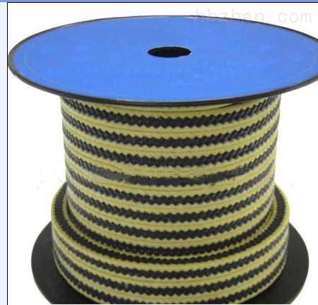 高转速芳纶纤维混编盘根