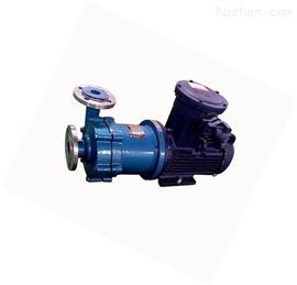 氟塑料合金磁力泵