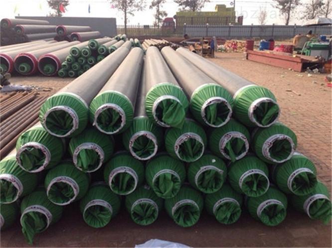 聚氨酯复合保温管/直埋发泡钢管保温经销商