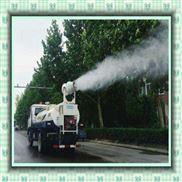 齐齐哈尔车载式远程喷雾机