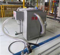 SL移動式浮油吸收器廠家供應