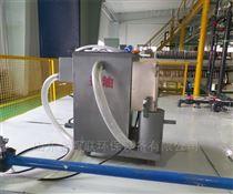 SL移动浮油吸收设备装置