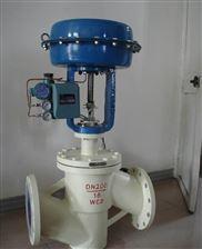 ZJHM氣動套筒調節閥供應