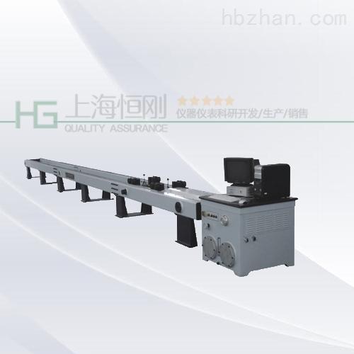 电线电缆卧式拉力试验机500kn