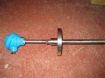 耐高温一体化防爆热电偶