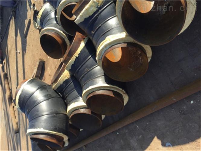 钢套钢蒸汽保温管规格齐全